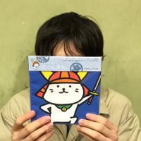 内田先生のアイコン画像
