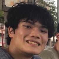 山口先生のアイコン画像