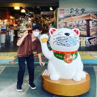 高田先生のアイコン画像