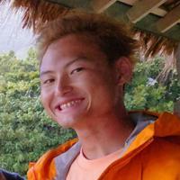 吉川先生のアイコン画像